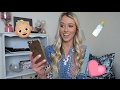 10 Baby Names I Love But Won't Be Using!   Baby Name Ideas   Erica Lee