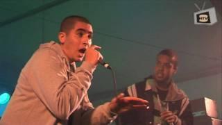 Mohammed Ali live - Del 1