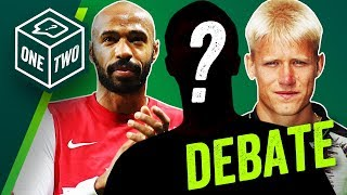 Download Video Who is the best Premier League player EVER? #Debate ► One-Two Extra! MP3 3GP MP4