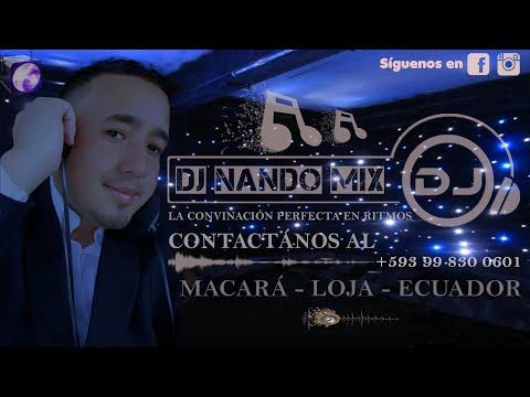 Mia - Eddy Santiago  (Remix Dj Nando Mix)