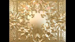 Kanye West & Jay-Z - Murder to Excellence - Watch the Throne (2011) HQ