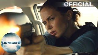 Sicario - Official Trailer - In cinemas October 8