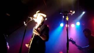 Junkie for Your Love-100 Monkeys-Albuquerque-1/4/10