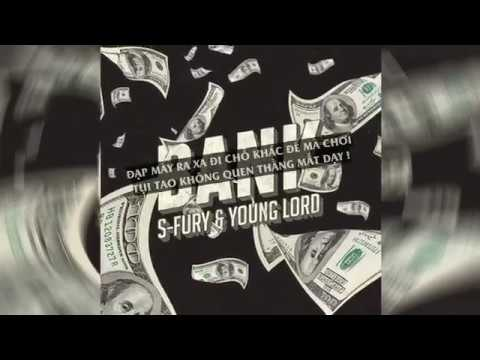 [Lyric Video] Bank - S-Fury x Young Lord