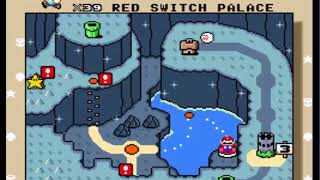 Super Mario World #03 (Super Nintendo)
