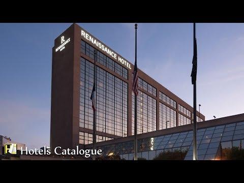 Renaissance Dallas Addison Hotel - Hotel In Addison TX - North Dallas - Hotel Overview