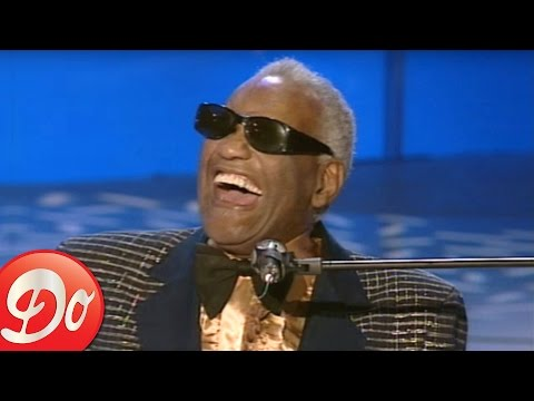 Ray Charles & Dorothée : Hit The Road Jack (Show Dorothée)