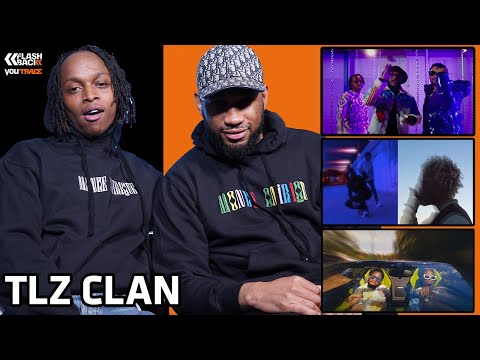 Youtube: Le TLZ CLAN revient sur sa carrière (Dosseh, Laylow,«Monde Onirique»…) – FLASHBACK