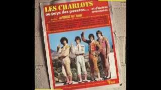 Les Charlots - L' allumeuse de vrais berberes