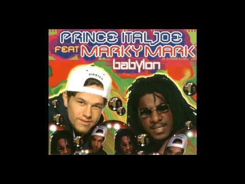 Prince Ital Joe feat. Marky Mark - Babylon (Extended Mix) [1995]
