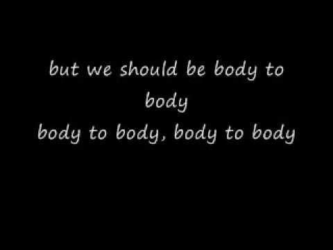 Body 2 Body (Remix) Lyrics by Ace Hood Ft. Rick Ross, Wale, Chris Brown, DJ Khaled