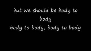 Body 2 Body (Remix) Lyrics by Ace Hood Ft. Rick Ross, Wale, Chris Brown, DJ Khaled