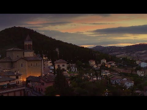 Solomeo, Borgo dello Spirito Laborioso | Brunello Cucinelli
