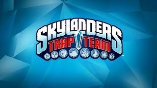Skylanders Trap Team - Официальный русский трейлер игры