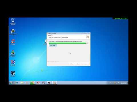 Descargar e instalar ares full windows 7