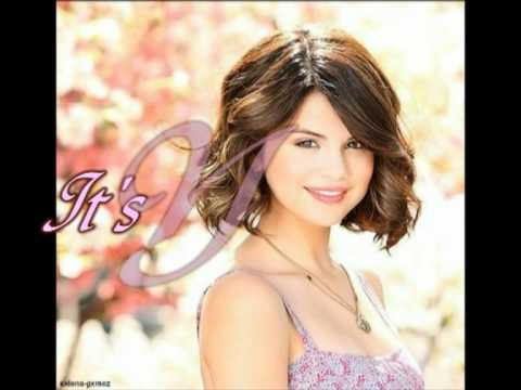 My Dilemma - Selena Gomez (Instrumental + Lyrics)