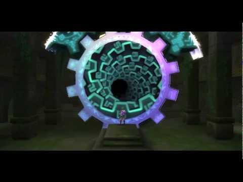 Skyward Sword - A Thousand Years