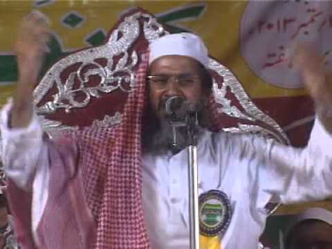 Mufti Abdul Sami Qasmi