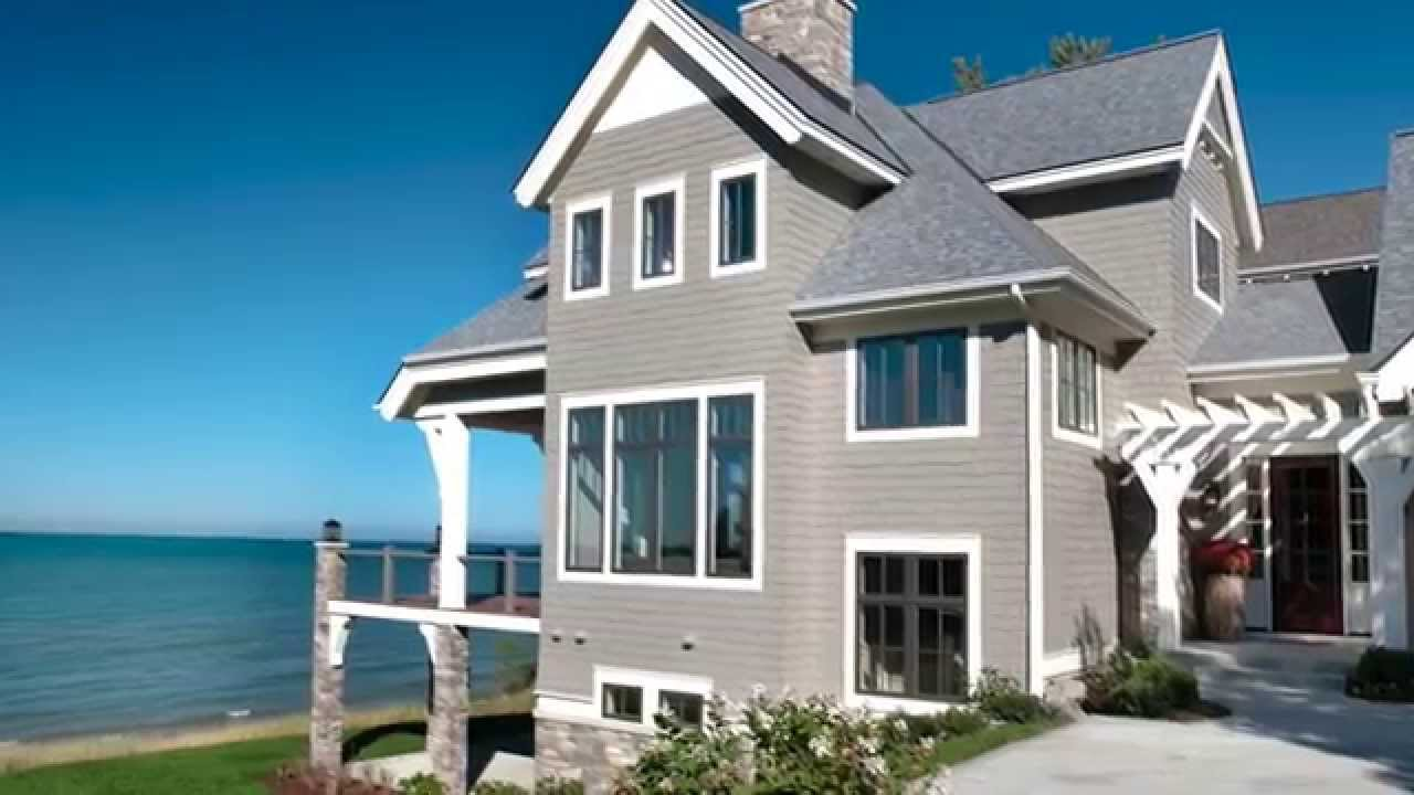 Lake Michigan Beach House For South Haven Mi Private You