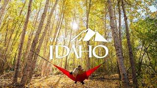 Fall For Idaho | Vacation Inspiration | Visit Idaho | 2019