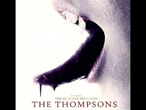 Kevin Kerrigan - Sunsets (The Thompsons Soundtrack)