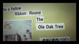 「幸せの黄色いリボン」 Tie a Yellow Ribbon Round the Ole Oak Tree ...