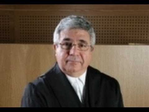 ERPIC - The Judicial System of Cyprus - Myron Nicolatos, March 17, 2017