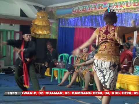 #tayubalalumajang Tayub Panji Laras Live Tumpeng Part 6