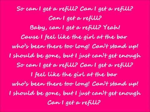 Refill by ElleVarner Lyrics