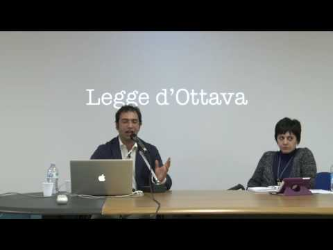 Andrea Di Steo  Fibonacci e la struttura quantico olografica della realtà