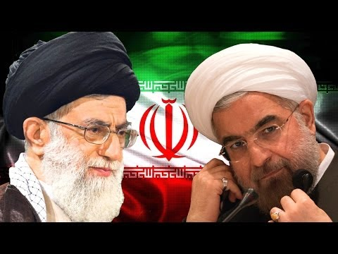 A New, Progressive Iran?