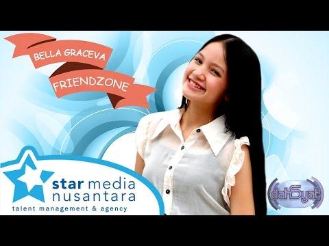 Bella Graceva - Friendzone (Dahsyat 15 Mt 2015)