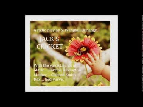 Jack's Cricket