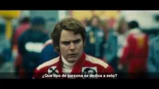 'Rush': cuando Niki Lauda se jugaba la vida en la Fórmula 1