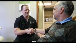 Conversion Whale - Dental Marketing Testimonial - Dr. Lines - Marketing For Dentists in New Mexico
