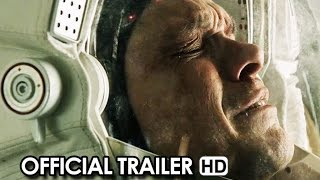 The Martian Official Trailer (2015) - Matt Damon [HD]