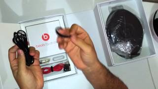 Unbox Monster Beats Branco by Dr Dre Original x Replica (falso) em português(, 2012-09-17T23:08:02.000Z)