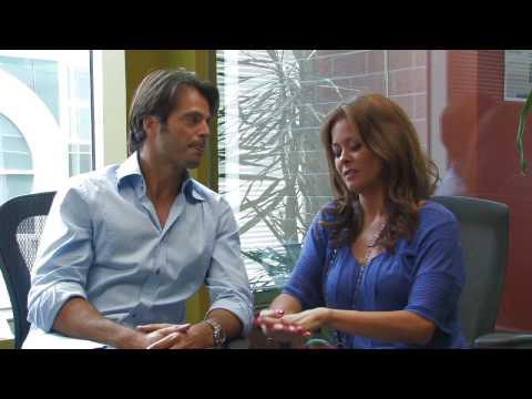 Brooke Burke s David Charvet