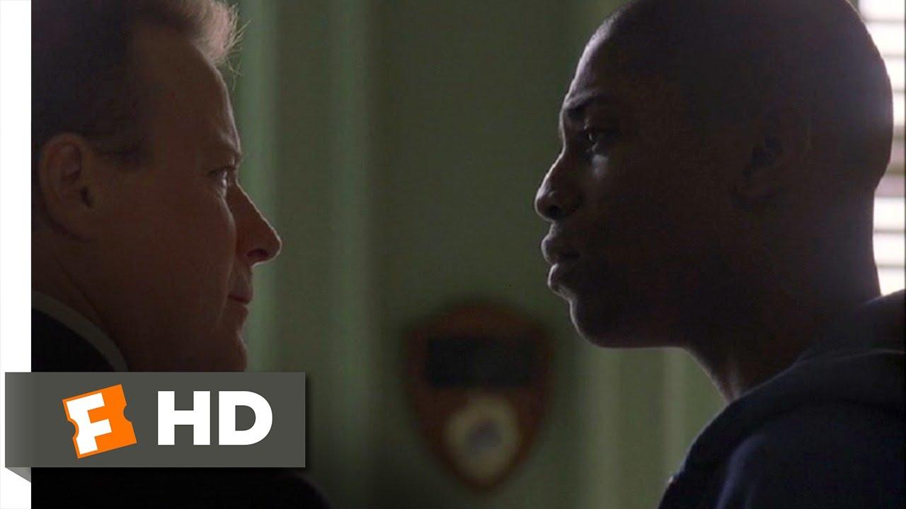 Download O (1/11) Movie CLIP - Under Suspicion (2001) HD