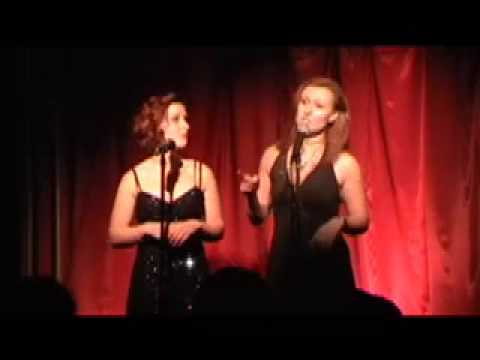 Jen Brooks The Musical-Little Me/Two's Company