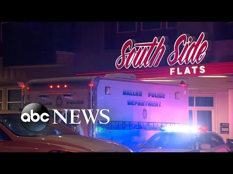 Dallas officer investigated for deadly shooting