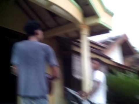 Video Orang Ngamen Di Wangi