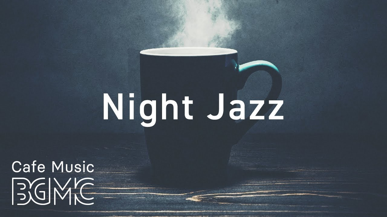 🍁Autumn Night Jazz Music — Chill Out Piano Night Jazz — Halloween Night Jazz