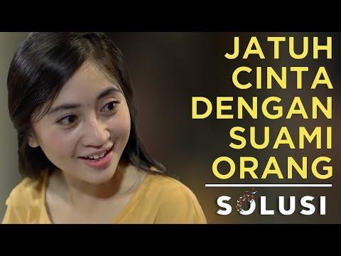 Kisah Nyata Jatuh Cinta Dengan Suami Orang | Hernina Solusi TV | Eps 53 | Part 2
