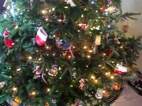 Christmas @ Our House --- 2011.AVI