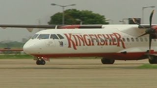 Troubles ahead for Kingfisher Airlines