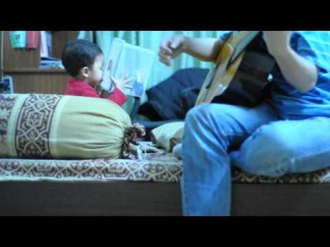 Liên khúc Ba thương con - Bà ơi bà - SIÊU KUTE (Hec ft. Tít)
