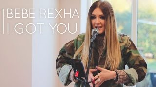 Bebe Rexha - I Got You Cover By Alice Olivia