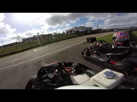 Joe Wood Bayford Meadows Race 2, April 2015