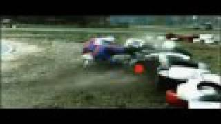 Красный жемчуг любви (2008) trailer